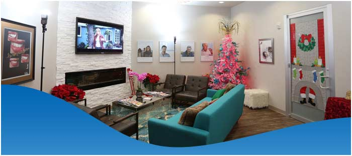 About Beyond Dental and Implant Center in Dallas, TX and Fort Worth, TX
