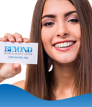 Kid and Adult Braces - Beyond Dental and Implant Center Dentistry in Texas