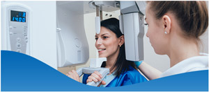 I-CAT Cone Beam CT Scan Near Me in Dallas, TX and Fort Worth, TX
