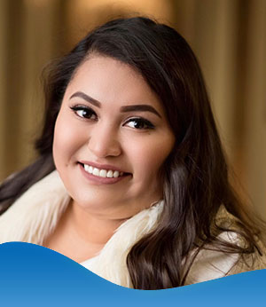 Meet Dalia at Beyond Dental & Implant Center in Dallas, TX and Fort Worth, TX