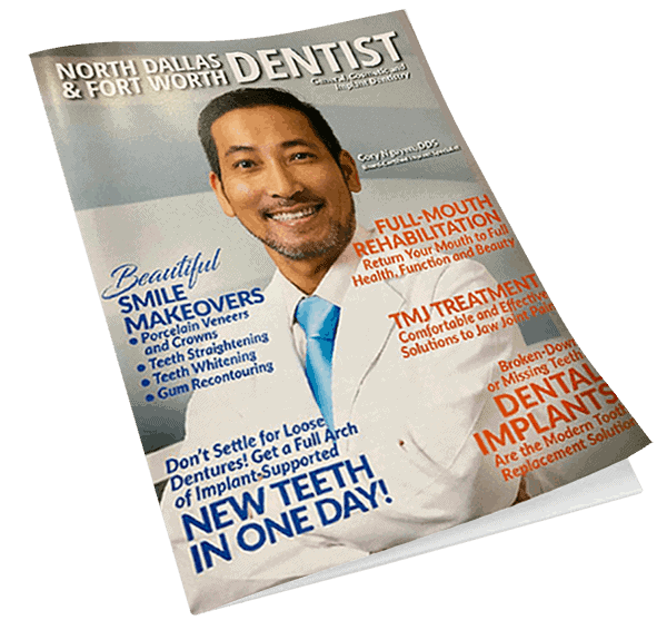 Beyond Dental & Implant Center, Dental Implant Center in Dallas, TX and Fort Worth, TX