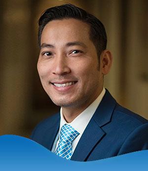 Dr. Cory Nguyen DDS, FAAID, FICOI, DABOI/ID, DABDSM