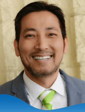 Dr. Cory Nguyen at Beyond Dental and Implant Center in Dallas and Fort Worth, TX