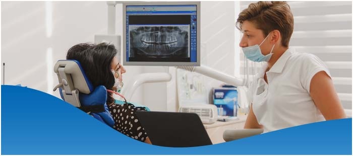 Neuromuscular Dentistry Near Me in Dallas, TX and Fort Worth, TX