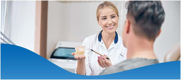 Oral Appliance Therapy in Dallas, TX and Fort Worth, TX