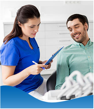 Referrals - Beyond Dental and Implant Center Dentistry in Texas