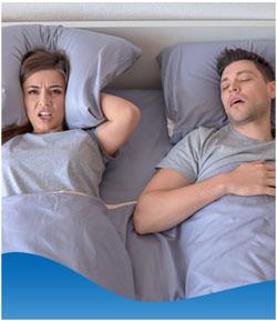 Sleep Apnea - Beyond Dental and Implant Center Dentistry in Texas