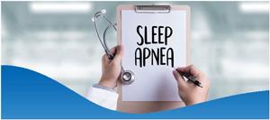 Sleep Apnea Specialist Near Me