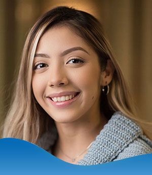 Meet Valeria at Beyond Dental & Implant Center in Dallas, TX and Fort Worth, TX
